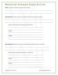 sample literary analysis papers  Ap english rhetorical analysis essay help