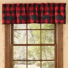 Western Living Room Curtains Western Kitchen Curtains