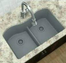 Granite Sink Vs Stainless Steel Which Is Better Or Versus   Composite Throughout70