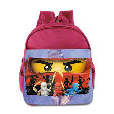 Buy Lego Ninjago Children School RoyalBlue Backpack Bag in Cheap Price on  Alibaba.com