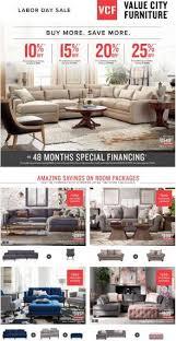 furniture sale ads. Value City Furniture Furniture Sale Ads