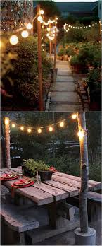 outdoor lighting ideas diy. Beautiful Lighting DIY Outdoor Lighting Ideas For Patios And Walkways For Outdoor Lighting Ideas Diy Y