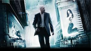 Surrogates Movie Surrogates Review Movie Empire