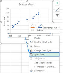 How To Select Series In Excel Chart Find Label And Highlight A Certain Data Point In Excel
