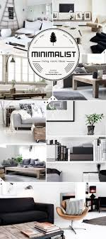 Interior Design White Living Room 10 Minimalist Living Rooms To Make You Swoon Living Room Ideas