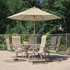 Outdoor Furniture With Umbrella Philippines Patio Sets Dining For 6