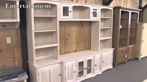 Westchester Woods Amish Furniture Store mov
