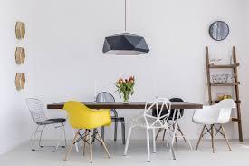Esstisch Stühle Mit Design Charakter Für Unter 100