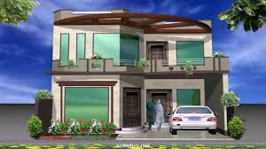 Small Picture 5 Marla House Design Ideas YouTube