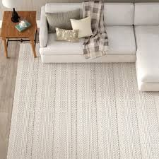 White Rugs You'll Love in 2019 | Wayfair