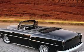 Chevrolet Vintage Auto Hd Wallpaper Downloaden