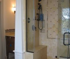 large size of dining stand up shower units shower stalls with shower doors swing door