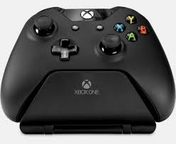 The basic layout of the controller is relatively similar to the xbox 360. Buy Marketing Instincts Xbox One Controller Stand Previous Model Microsoft Store