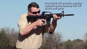 This has been in the news quite a bit. Bump Stock What Is It Why Is It Illegal Ban Explanation