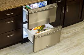 Top 10 Under Counter Fridge Drawers Informative Kitchen inside proportions  1280 X 853