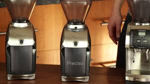 The automatic smart dosing technology takes the guesswork out of dosing and automatically adjusts grind time to deliver the proper volume and consistency. Best Coffee Grinders Expert And Consumers Reviews Coffee Corner