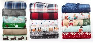Kohls Throw Blankets Beauteous Kohls Fleece Blanket 3232 Photo Blanket