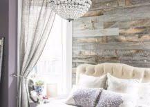 modern bedroom chandeliers. View In Gallery Spacious Brick Walled Bedroom With Twin Chandeliers Modern
