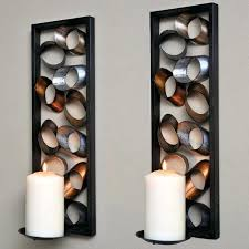 large wall sconce lighting. Best 25 Candle Wall Decor Ideas On Pinterest Monogram Contemporary Sconces Accessories Marvelous . Cool Decorative Large Sconce Lighting
