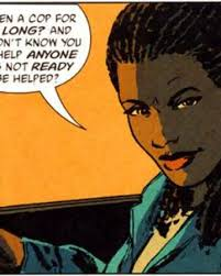 Josephine MacDonald (New Earth) | DC Database | Fandom