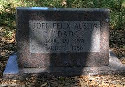 Joel Felix Austin (1871-1956) - Find A Grave Memorial