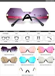 free shipping stylish brand modern. ODDKARD - Package Content Brand New Sunglasses Quality-Checked Before Shipment Packaged In Hard Box For Extra Protection Customer Can Mix Order Free Shipping Stylish Modern N