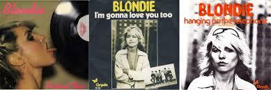 Blondie Long Time Charts Strange Tales Parallel Lines By Blondie At 40