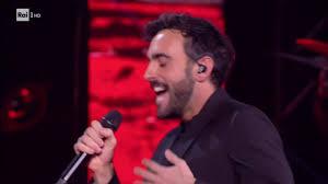 Marco Mengoni e Fiorella Mannoia - Esseri Umani - La Musica che Gira Intorno  - 15 Gennaio 2021 Chords - Chordify