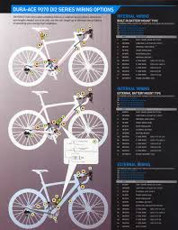 art s cyclery blog  ask a mechanic di2 wiring and another dura ace 9070 di2 wiring diagram 2