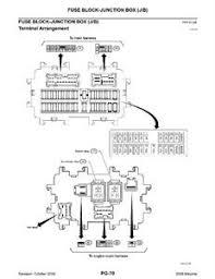 maxima fuse box diagram wiring diagrams 2010 Nissan Maxima Fuse Box Diagram Nissan Maxima 2010 Parts Diagram