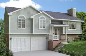 home plans homestead homes front porch ideas split level 384fc1a6c346a21efe67313797c split level home plans house