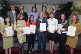 CNSS - CNSS e Infotep capacitan cientos de profesionales en Seguridad  Social - Consejo Nacional de Seguridad Social