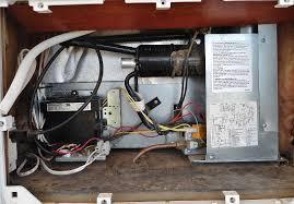 dometic dm2652 rv refrigerator repair faulty electric heater element refrigerator wiring diagram repair dm2652lbx outside view Refrigerator Wiring Diagram Repair