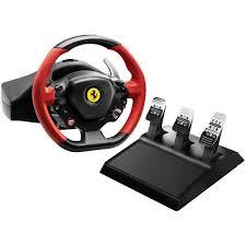 Gamta Manhetenas Gerybinis Thrustmaster Ferrari 458 Italia Xbox One Yenanchen Com