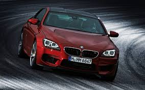 First Drive: 2013 BMW M6 Coupe - Automobile Magazine