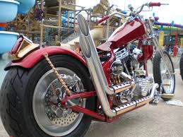 exotic choppers custom exhaust for harley davidson motorcycles and