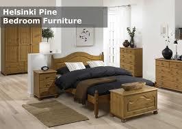 Pine Bedroom Furniture Uk Helsinki Antique Pine Bedroom Furniture