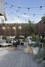 rooftop lighting. how to revamp your patio rooftop lighting
