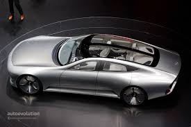 Experts believe that the beginning cost is not going to higher from the existing cost. Mercedes Benz Concept Iaa Storms Frankfurt With Its Morphing Abilities Autoevolution