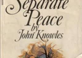 the th anniversary of a separate peace