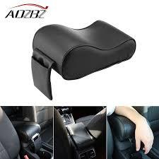 Aozbz <b>car styling Car Armrest</b> Pad super Soft Universal Auto ...