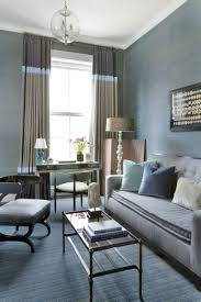 Painted Living Rooms Navy Blue Accent Wall Living Room Beige And Blue Living Navy Blue