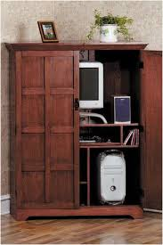 corner office armoire. use of the corner office armoire foe better working