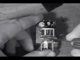 how to fix a turn signal relay how to fix a turn signal relay