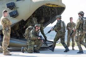 NATO – Multinational Exercise Allied Spirit X