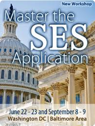 SES Application Writing Workshop, June 22-23 and Sep 8-9