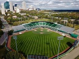 Telus Field Edmonton Seating Chart City To Look At Other Prospects For Edmonton Ballpark After