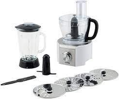 Amazon.de: H.Koenig MX18 Standmixer / Küchenmixer / Glasbehälter / 8  Funktionen / 1.5 L / 800 W / weiß