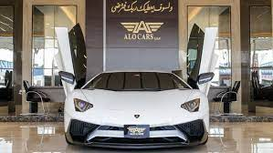2017 Lamborghini Aventador Lp 750 4 Superveloce Warranty Gcc Specifications Lamborghini Aventador Lamborghini Sports Car