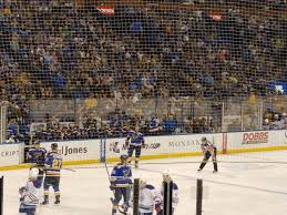Blues Game Seating Chart St Louis Blues Seating Guide Enterprise Center